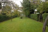 Greenhouse Garden at Gresham Lodge