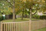 Gresham Read Garden