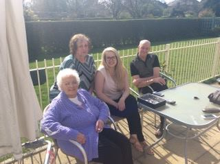 Dementia Day Care at Gresham Lodge